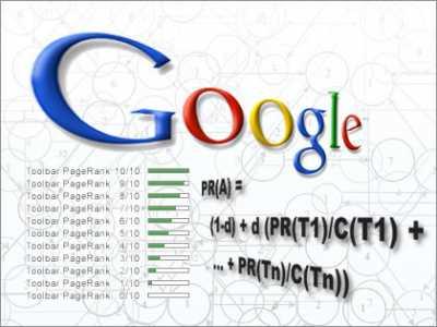 Пути Гугл  неисповедимы... Либо зачем нет обновления PR от Гугл