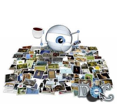 Как поисковики иметь отношение к копиям шаблонов веб-сайта?