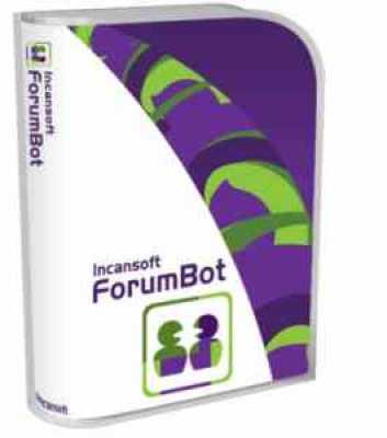 ForumBot v.2.4 [Crack]