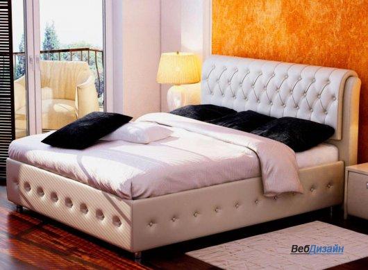 Особенности покупки двуспальной кровати.