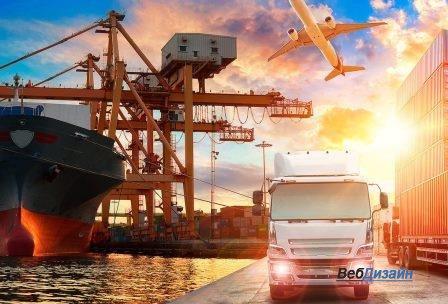 Преимущества и недостатки различных способов доставки грузов из Китая